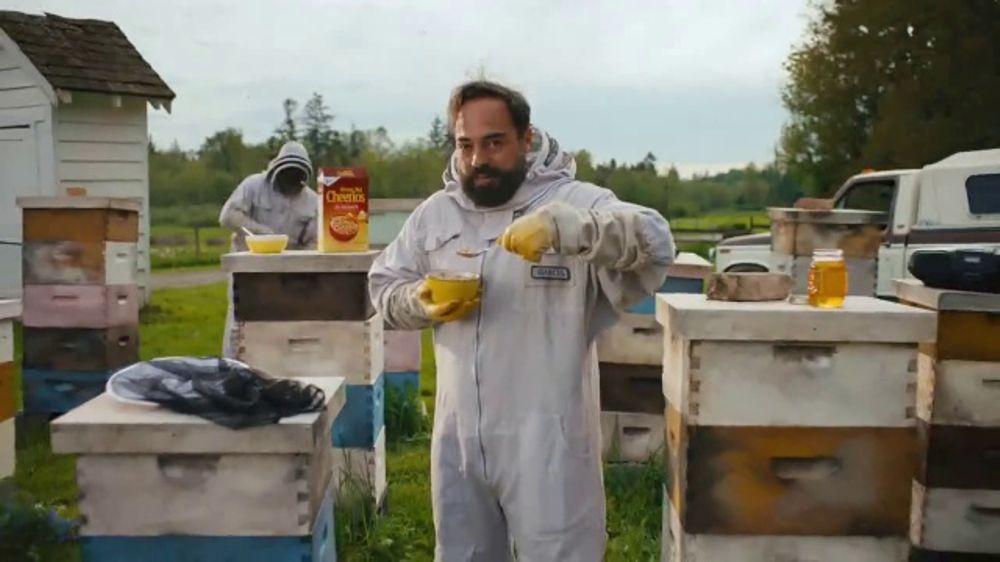 Cheerios TV Commercial, 'Genial empieza con G'
