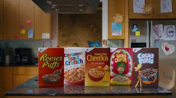 Cheerios TV Spot, 'Genial empieza con G' [Spanish] - Thumbnail 9