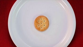 Ritz Crackers TV Spot, 'You've Got the Stuff: Summer' Song by Bomba Estéreo - Thumbnail 1