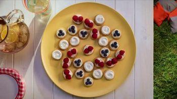 Ritz Crackers TV Spot, 'You've Got the Stuff: Summer' Song by Bomba Estéreo - Thumbnail 3