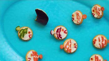 Ritz Crackers TV Spot, 'You've Got the Stuff: Summer' Song by Bomba Estéreo - Thumbnail 5