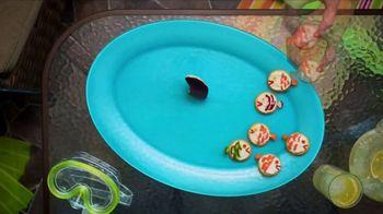 Ritz Crackers TV Spot, 'You've Got the Stuff: Summer' Song by Bomba Estéreo - Thumbnail 6