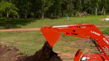 Kubota Orange Opportunity Sales Event TV Spot, 'L2501 Tractors' - Thumbnail 5
