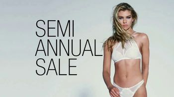Victoria's Secret Semi-Annual Sale TV Spot, 'Got to Be There' - 777 commercial airings