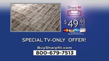 Sharp Fit TV Spot, 'Worn, Torn and Out of Style' - Thumbnail 7
