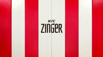 KFC $5 Fill Up: Zinger TV Spot, 'Serving Platter' - Thumbnail 8