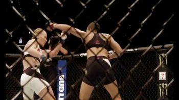 UFC 213 TV Spot, 'Nunes vs. Shevchenko 2: Bad Attitude' Song by RIVVRS - Thumbnail 4
