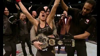 UFC 213 TV Spot, 'Nunes vs. Shevchenko 2: Bad Attitude' Song by RIVVRS - Thumbnail 5