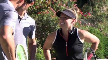 Tennis Warehouse TV Spot, 'New Doubles Partners' Ft. Bob Bryan, Mike Bryan