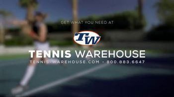Tennis Warehouse TV Spot, 'New Doubles Partners' Ft. Bob Bryan, Mike Bryan - Thumbnail 10