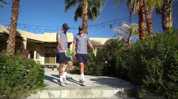 Tennis Warehouse TV Spot, 'New Doubles Partners' Ft. Bob Bryan, Mike Bryan - Thumbnail 2