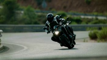Kawasaki Z Motorcycles TV Spot, 'Let the Good Times Roll' - Thumbnail 1