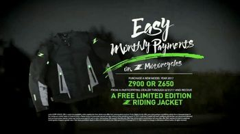 Kawasaki Z Motorcycles TV Spot, 'Let the Good Times Roll' - Thumbnail 7