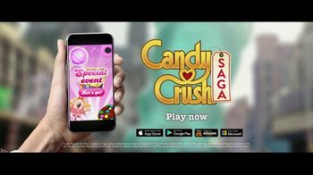 Candy Crush Saga TV Spot, 'Special Event: Candylicious Rewards' - Thumbnail 8