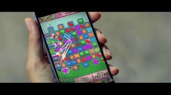 Candy Crush Saga TV Spot, 'Special Event: Candylicious Rewards' - Thumbnail 3