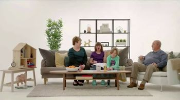 IKEA TV Spot, 'OWN Network: Home Is Togetherness' - Thumbnail 1