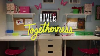 IKEA TV Spot, 'OWN Network: Home Is Togetherness' - Thumbnail 3