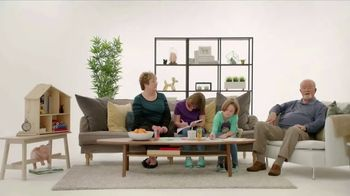 IKEA TV Spot, 'OWN Network: Home Is Togetherness' - Thumbnail 6