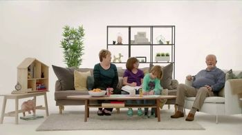 IKEA TV Spot, 'OWN Network: Home Is Togetherness' - Thumbnail 7