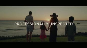 Luxury Retreats TV Spot, 'Focus on What Truly Matters' - Thumbnail 6