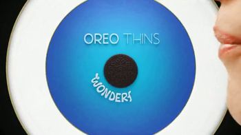 Oreo Thins TV Spot, 'Hypnotize' Song by Notorious B.I.G. - Thumbnail 9