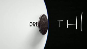 Oreo Thins TV Spot, 'Hypnotize' Song by Notorious B.I.G. - Thumbnail 4