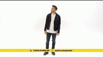 Sprint Unlimited TV Spot, 'Cámbiate a Sprint' con Prince Royce [Spanish] - 640 commercial airings
