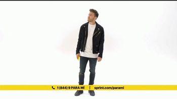 Sprint Unlimited TV Spot, 'Cámbiate a Sprint' con Prince Royce [Spanish] - Thumbnail 2