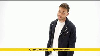 Sprint Unlimited TV Spot, 'Cámbiate a Sprint' con Prince Royce [Spanish] - Thumbnail 3