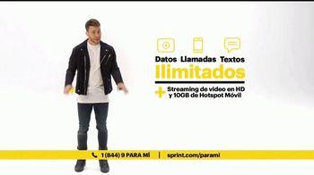 Sprint Unlimited TV Spot, 'Cámbiate a Sprint' con Prince Royce [Spanish] - Thumbnail 4