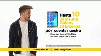 Sprint Unlimited TV Spot, 'Cámbiate a Sprint' con Prince Royce [Spanish] - Thumbnail 6