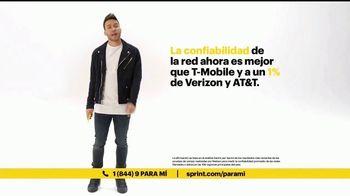 Sprint Unlimited TV Spot, 'Cámbiate a Sprint' con Prince Royce [Spanish] - Thumbnail 7