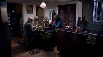 Spectrum TV Spot, 'Monsters: Poker Night' - Thumbnail 1