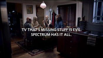 Spectrum TV Spot, 'Monsters: Poker Night' - Thumbnail 10