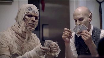 Spectrum TV Spot, 'Monsters: Poker Night' - Thumbnail 4