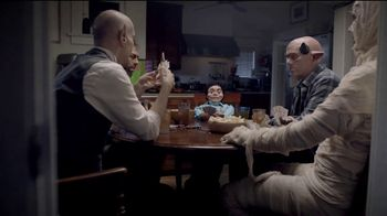 Spectrum TV Spot, 'Monsters: Poker Night' - Thumbnail 9