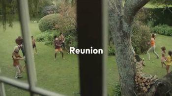 Citi AAdvantage Platinum Select TV Spot, 'Grandma's Reunion Rematch' - Thumbnail 6