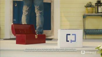 Cologuard TV Spot, 'On the Porch' - Thumbnail 4
