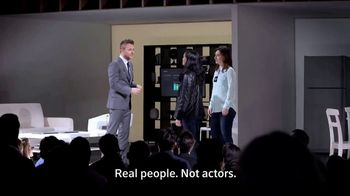 XFINITY X1 Double Play TV Spot, 'Manage Your Wi-Fi' Feat. Chris Hardwick - 273 commercial airings