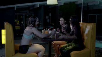 Denny's on Demand TV Spot, 'Pancakes at the Neighbors Pool? YEP' - Thumbnail 2