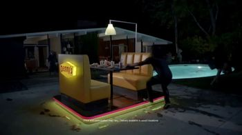 Denny's on Demand TV Spot, 'Pancakes at the Neighbors Pool? YEP' - Thumbnail 8