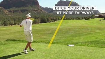 GX-7 X-Metal TV Spot, 'Ditch Your Old Driver' Featuring Dennis Paulson - Thumbnail 2