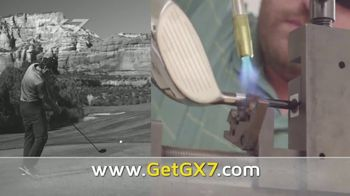 GX-7 X-Metal TV Spot, 'Ditch Your Old Driver' Featuring Dennis Paulson - Thumbnail 4