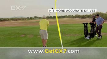 GX-7 X-Metal TV Spot, 'Ditch Your Old Driver' Featuring Dennis Paulson - Thumbnail 6