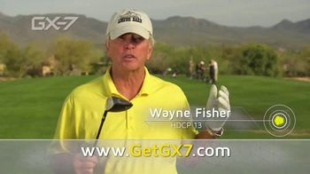 GX-7 X-Metal TV Spot, 'Ditch Your Old Driver' Featuring Dennis Paulson - Thumbnail 7