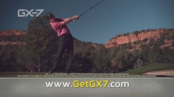 GX-7 X-Metal TV Spot, 'Ditch Your Old Driver' Featuring Dennis Paulson - Thumbnail 9