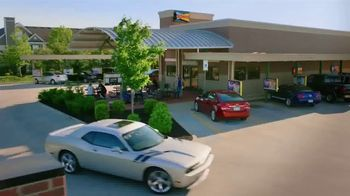 Sonic Drive-In Slushes TV Spot, 'MTV: Transform Your Summer Sweepstakes' - Thumbnail 1