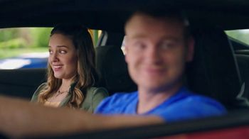 Sonic Drive-In Slushes TV Spot, 'MTV: Transform Your Summer Sweepstakes' - Thumbnail 4