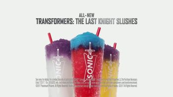Sonic Drive-In Slushes TV Spot, 'MTV: Transform Your Summer Sweepstakes' - Thumbnail 8