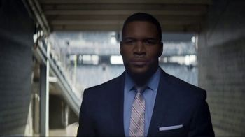 JCPenney Love Dad Sale TV Spot, 'Raise Your Game' Featuring Michael Strahan - Thumbnail 6